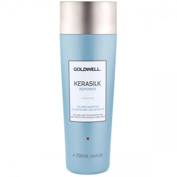 Sampon Goldwell Kerasilk Repower pentru volum 250ml