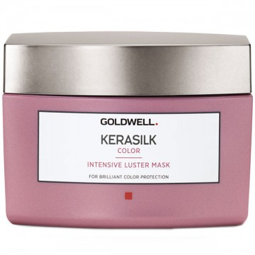 Masca de par Goldwell Kerasilk Color Intensive Luster 200ml