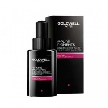 Pigment de par Goldwell Pure Pigments Red 50ml