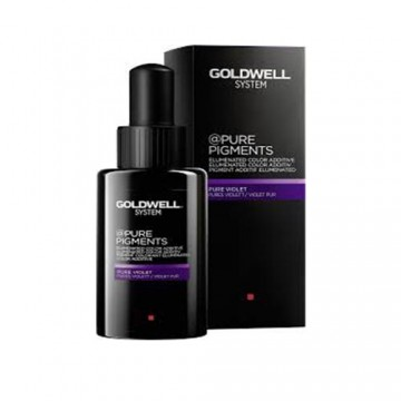 Pigment de par Goldwell Pure Pigments Violet 50ml