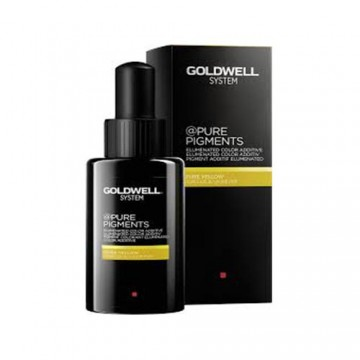 Pigment de par Goldwell Pure Pigments Yellow 50ml