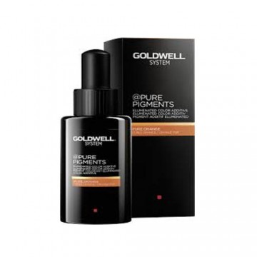 Pigment de par Goldwell Pure Pigments Orange 50ml