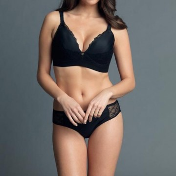 Ipomia sutien The First love bra black