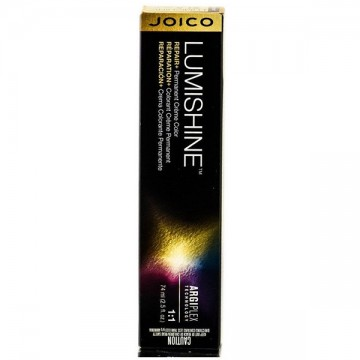 Vopsea de par permanenta Joico LumiShine YouthLock Crème 6NNA 74ml