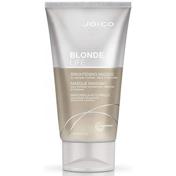 Masca de par Joico Blonde Life Brightening Masque 150ml
