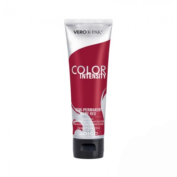 Vopsea de par semipermanenta Joico Color Intensity Red 118ml