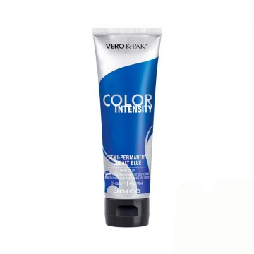 Vopsea de par semipermanenta Joico Color Intensity Cobalt Blue 118ml