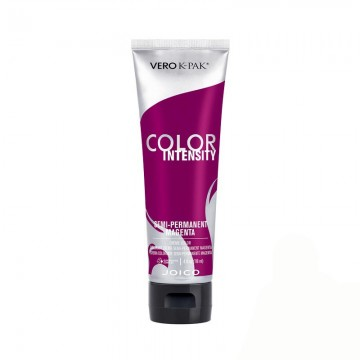 Vopsea de par semipermanenta Joico Color Intensity Magenta 118ml