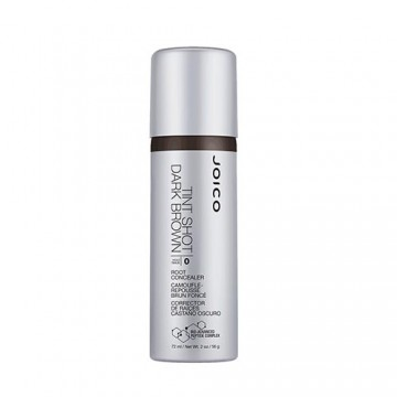 Spray Joico Tint Shot Root Concealer Dark Brown pentru colorarea radacinilor 72ml