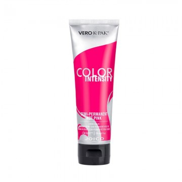 Vopsea de par semipermanenta Joico Color Intensity Hot Pink 118ml