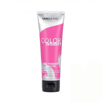 Vopsea de par semipermanenta Joico Color Intensity Soft Pink 118ml