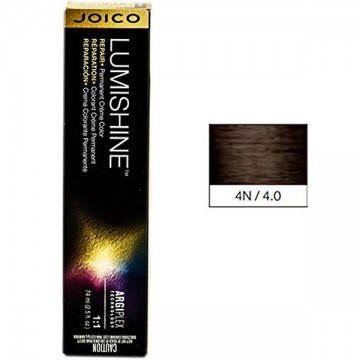 Vopsea Joico Lumishine Permanent Creme 4N 74ml