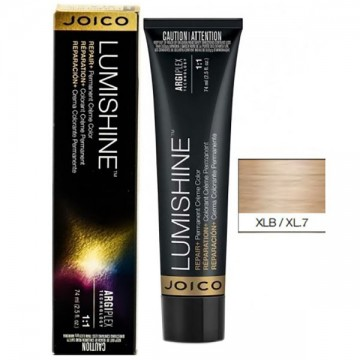Vopsea de par permanenta Joico Lumishine Permanent Creme XLB 74ml