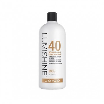 Oxidant Joico Lumishine Creme Developer 40 Volume 950ml