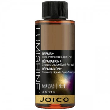 Vopsea de par semipermanenta Joico LumiShine Demi Liquid 7NC 60ml