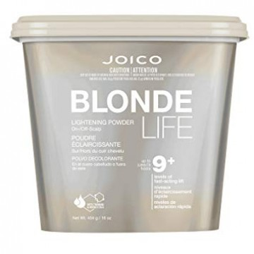 Pudra Joico Blonde Life Lightening Powder 450gr