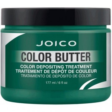 Tratament nuantator Joico Color Buter Green pentru par 177ml