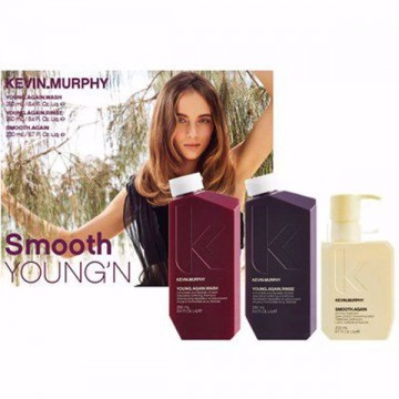 Set Kevin Murphy Smooth Young'n Kit