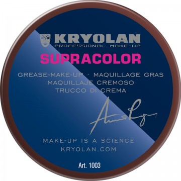 Fond de ten Kryolan Supracolor Grease Paint 103 55ml