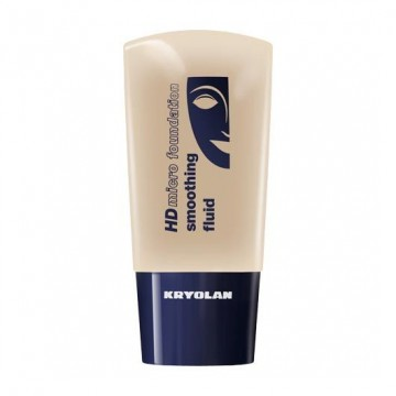 Fond de ten A-RID Kryolan HD Micro Smoothing 320 BEJ NAT 30ML
