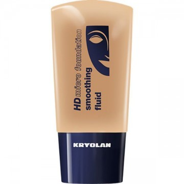 Fond de ten Kryolan HD Micro Foundation Smoothing fluid 340