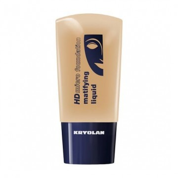 Fond de ten matifiant Kryolan HD Micro matif. 350 30ML