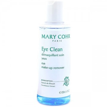Demachiant ochi tratament Mary Cohr Eye Clean 200 ml