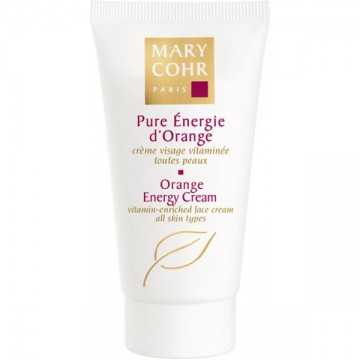 Crema Mary Cohr Pure energie D'orange cu efect de hidratare si luminozitate 50ml