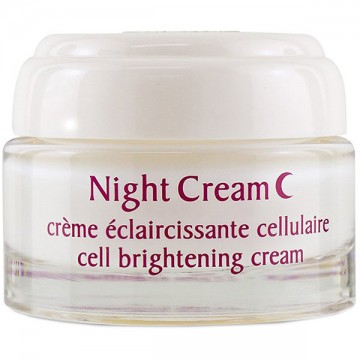 Crema Mary Cohr Swhite Creme Eclaircissante anti-pete cu efect de luminozitate 50ml