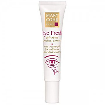 Gel Mary Cohr Eye Fresh cu efect decongestionant 15ml