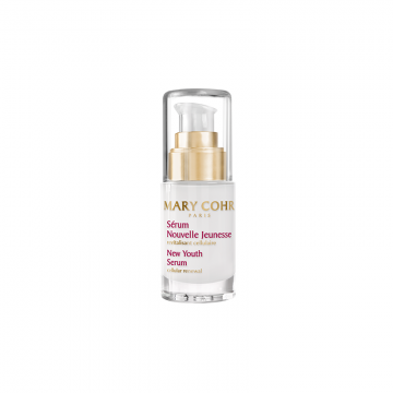 Serum Minisize Mary Cohr Nouvelle Jeunesse 15ml