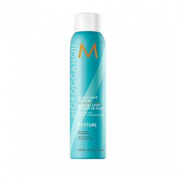Spuma Moroccanoil Master Beach Wave Texture 175ml