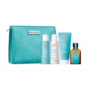 Kit Travel Moroccanoil Hydration Option 2020