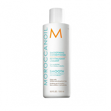 Conditioner Moroccanoil Smoothing pentru netezire 250ml