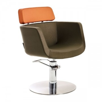Scaun coafor Maletti Eco Fun Chair