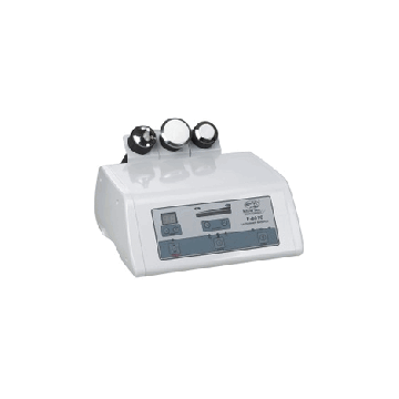 Aparat Silver Fox Beauty Ultrasonic F-801C