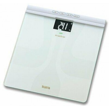 Analiztor corporal Body Fat Analyzer Alb
