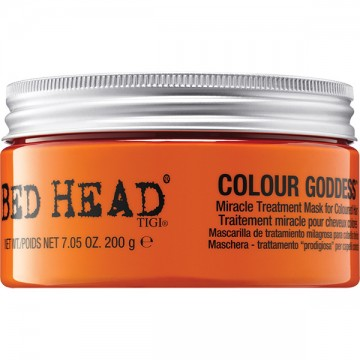 Masca Tigi Bed Head Styling Colour Goddess Miracle pentru par colorat 200 g