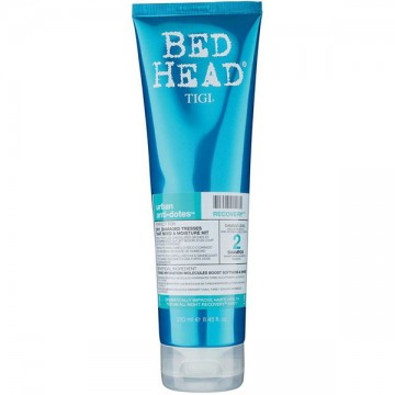 Sampon Tigi Bed Head Styling Recovery pentru par 250ml