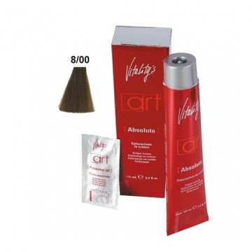 Vopsea permanenta de par Vitality's Art Absolute cu amoniac 8.00 100ml
