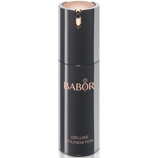 Fond de ten Babor Age ID Deluxe Foundation no. 4 Sunny 30ml