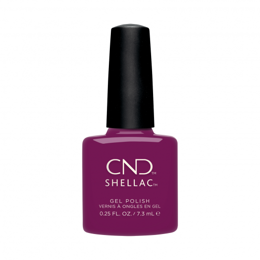 Lac unghii semipermanent CND UV Secret Diary 7.3ml