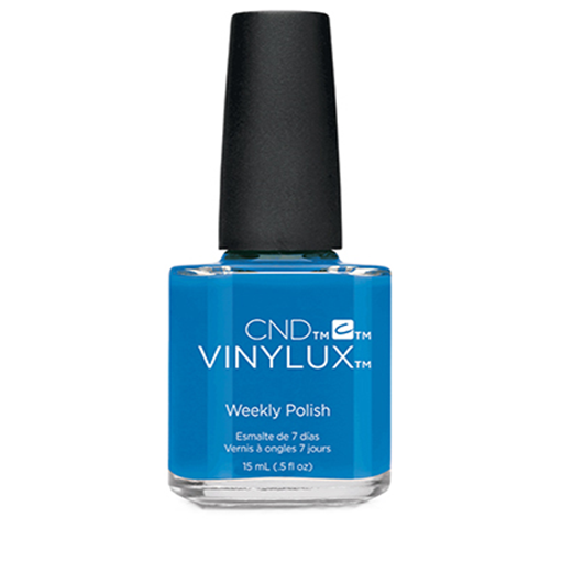 Lac unghii saptamanal CND Vinylux Reflecting Pool 15 ml
