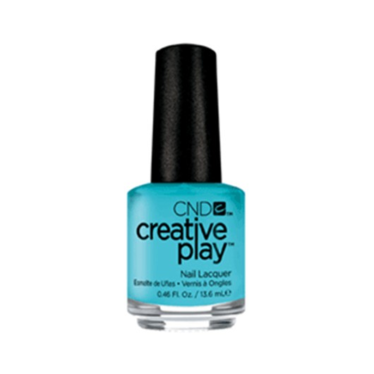Lac unghii clasic CND Creative Play Drop Anchor 13.6 ml