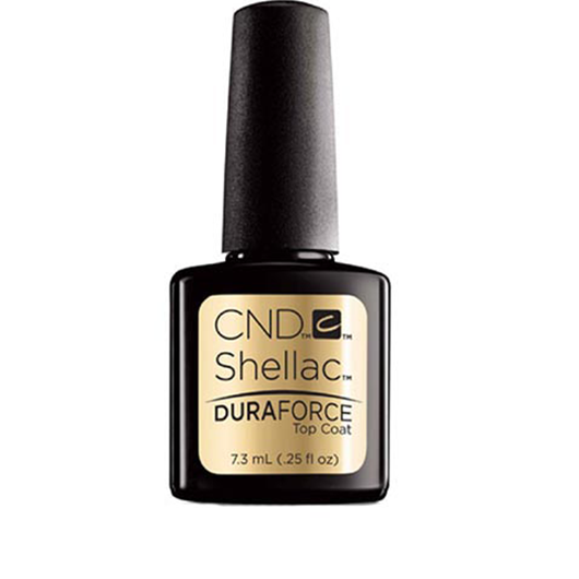 Top coat CND Shellac Duraforce 7.3ml