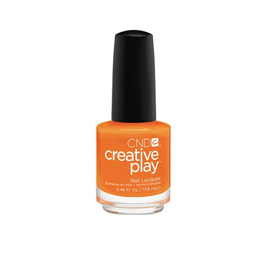 Lac de unghii clasic CND Creative Play Hold on Bright! 13.6 ml