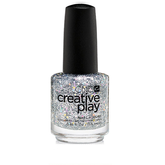Lac unghii clasic CND Creative Play Bling Toss 13.6 ml