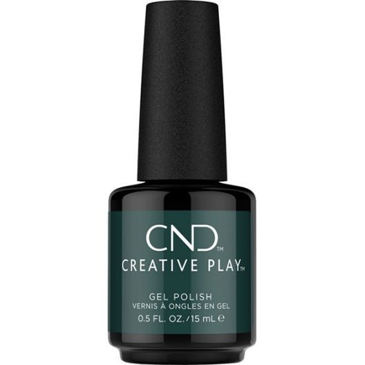 Lac unghii semipermanent CND Creative Play Cut The Chase 15ml