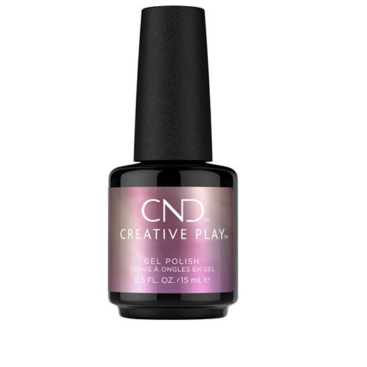 Lac unghii semipermanent CND Creative Play Pinkdescent 15ml