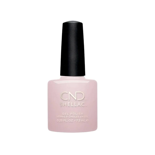 Lac unghii semipermanent CND Shellac Soiree Strut 7.3ml
